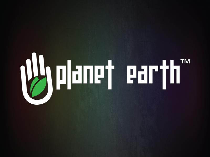 Planet-Earth-Logo-Green